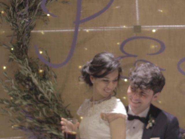 La boda de Joaquín y Paula en Zaragoza, Zaragoza 15