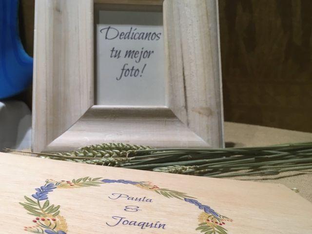 La boda de Joaquín y Paula en Zaragoza, Zaragoza 21