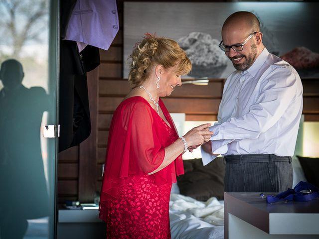 La boda de Tamara y Gustavo en Arganda Del Rey, Madrid 11