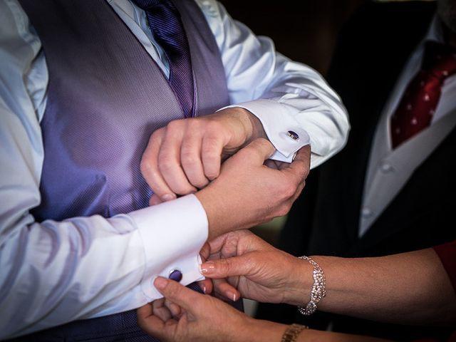 La boda de Tamara y Gustavo en Arganda Del Rey, Madrid 15