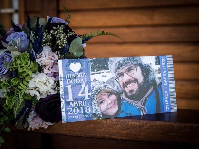 La boda de Tamara y Gustavo en Arganda Del Rey, Madrid 28