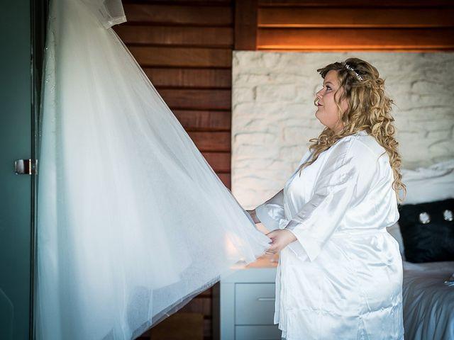 La boda de Tamara y Gustavo en Arganda Del Rey, Madrid 33