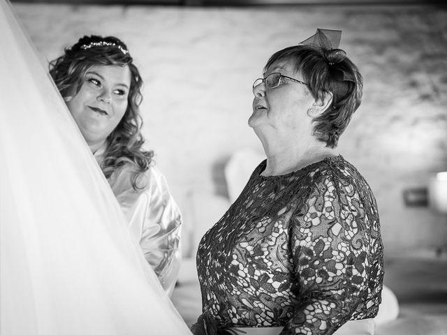 La boda de Tamara y Gustavo en Arganda Del Rey, Madrid 36