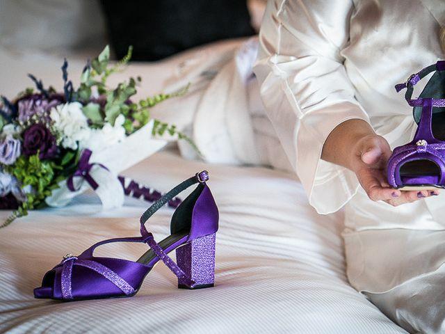 La boda de Tamara y Gustavo en Arganda Del Rey, Madrid 37