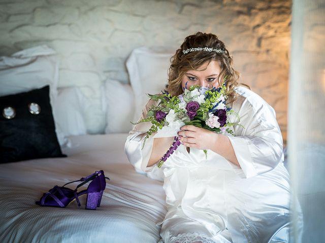 La boda de Tamara y Gustavo en Arganda Del Rey, Madrid 38