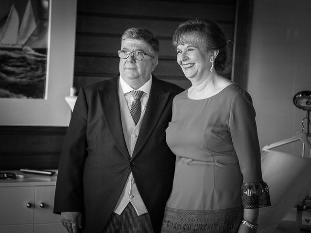 La boda de Tamara y Gustavo en Arganda Del Rey, Madrid 40