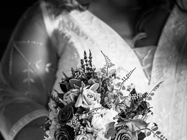 La boda de Tamara y Gustavo en Arganda Del Rey, Madrid 44
