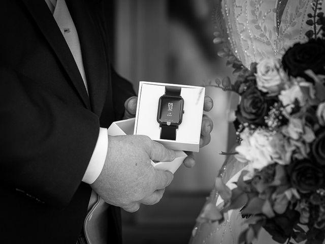 La boda de Tamara y Gustavo en Arganda Del Rey, Madrid 49