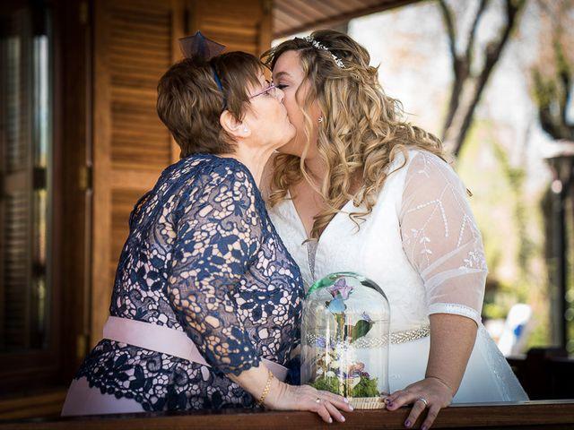 La boda de Tamara y Gustavo en Arganda Del Rey, Madrid 51