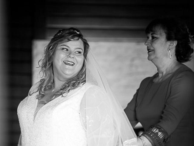 La boda de Tamara y Gustavo en Arganda Del Rey, Madrid 52