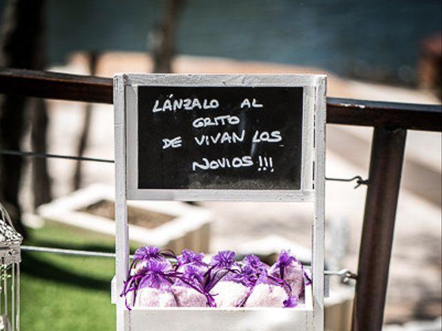 La boda de Tamara y Gustavo en Arganda Del Rey, Madrid 54