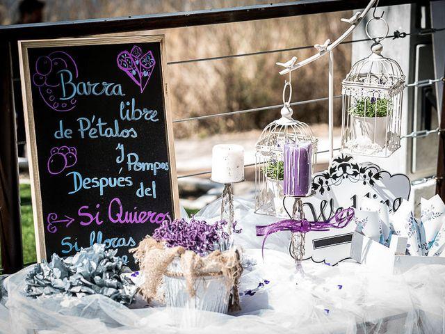 La boda de Tamara y Gustavo en Arganda Del Rey, Madrid 58