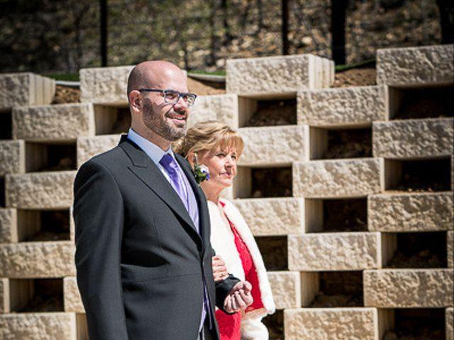 La boda de Tamara y Gustavo en Arganda Del Rey, Madrid 59