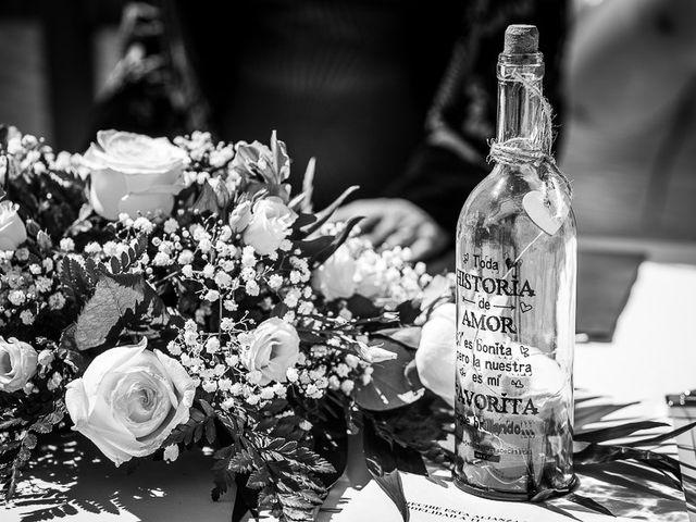 La boda de Tamara y Gustavo en Arganda Del Rey, Madrid 60