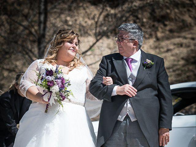 La boda de Tamara y Gustavo en Arganda Del Rey, Madrid 62