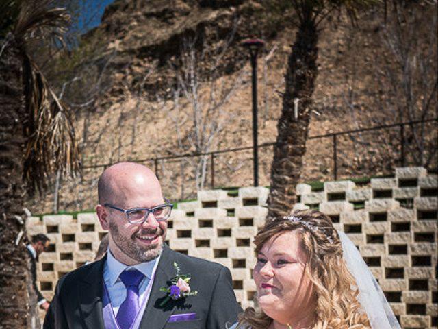 La boda de Tamara y Gustavo en Arganda Del Rey, Madrid 65