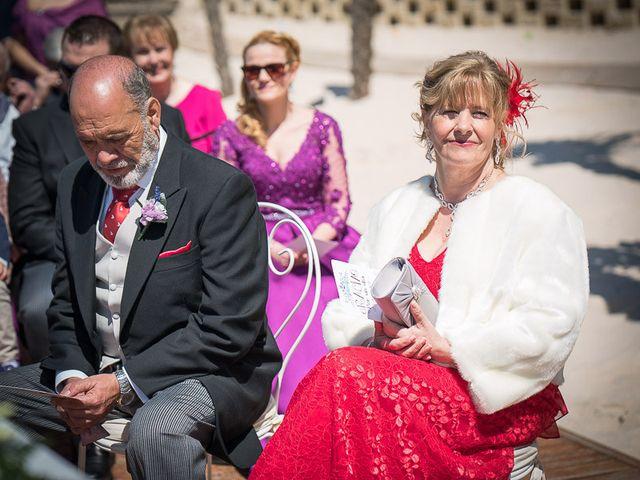 La boda de Tamara y Gustavo en Arganda Del Rey, Madrid 66