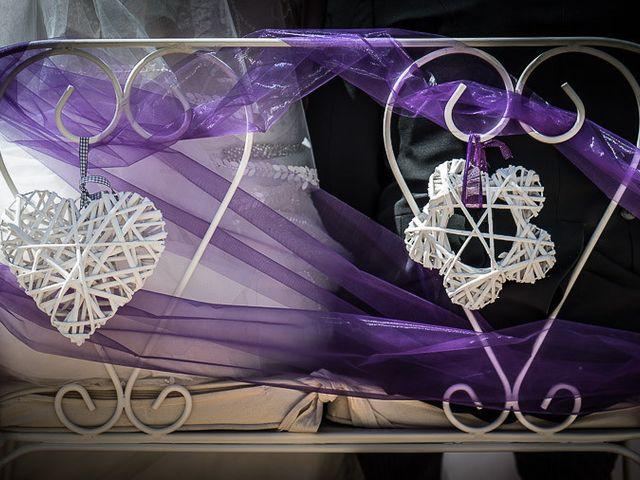 La boda de Tamara y Gustavo en Arganda Del Rey, Madrid 74