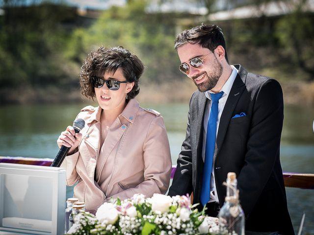 La boda de Tamara y Gustavo en Arganda Del Rey, Madrid 76