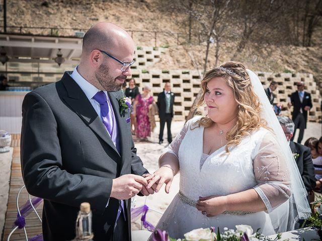 La boda de Tamara y Gustavo en Arganda Del Rey, Madrid 79
