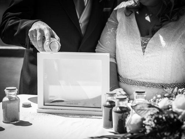 La boda de Tamara y Gustavo en Arganda Del Rey, Madrid 80