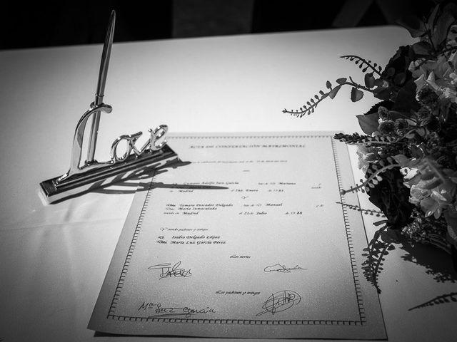 La boda de Tamara y Gustavo en Arganda Del Rey, Madrid 81