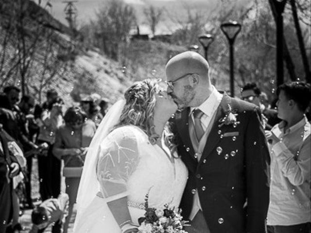 La boda de Tamara y Gustavo en Arganda Del Rey, Madrid 85