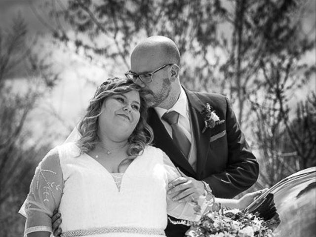 La boda de Tamara y Gustavo en Arganda Del Rey, Madrid 95