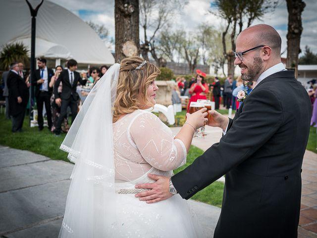 La boda de Tamara y Gustavo en Arganda Del Rey, Madrid 101