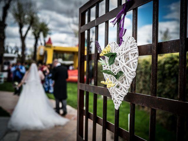La boda de Tamara y Gustavo en Arganda Del Rey, Madrid 102