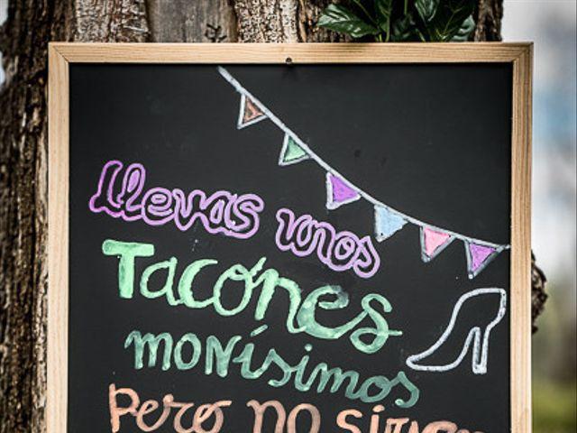 La boda de Tamara y Gustavo en Arganda Del Rey, Madrid 104