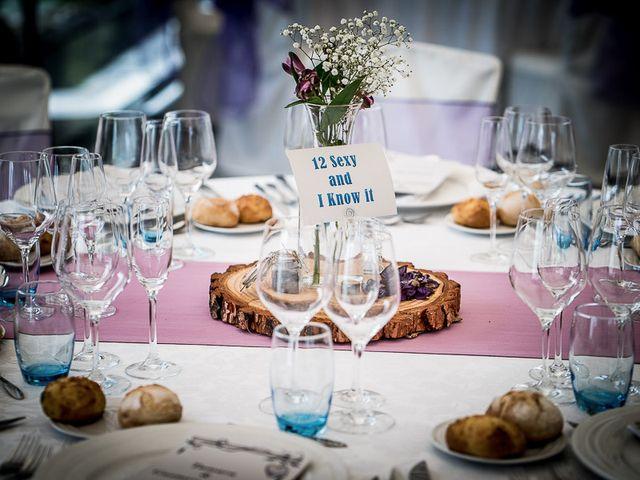 La boda de Tamara y Gustavo en Arganda Del Rey, Madrid 112