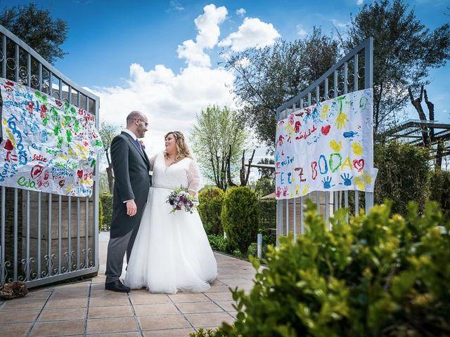 La boda de Tamara y Gustavo en Arganda Del Rey, Madrid 114