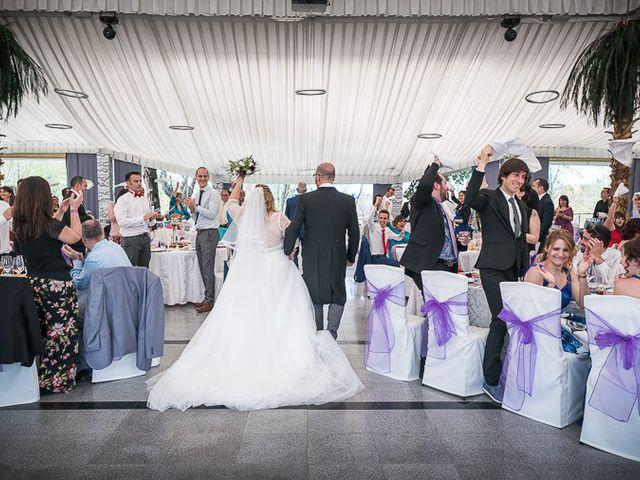 La boda de Tamara y Gustavo en Arganda Del Rey, Madrid 116