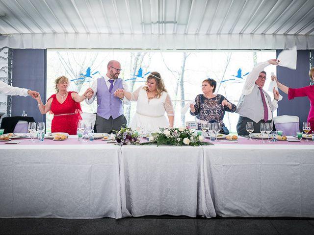 La boda de Tamara y Gustavo en Arganda Del Rey, Madrid 118