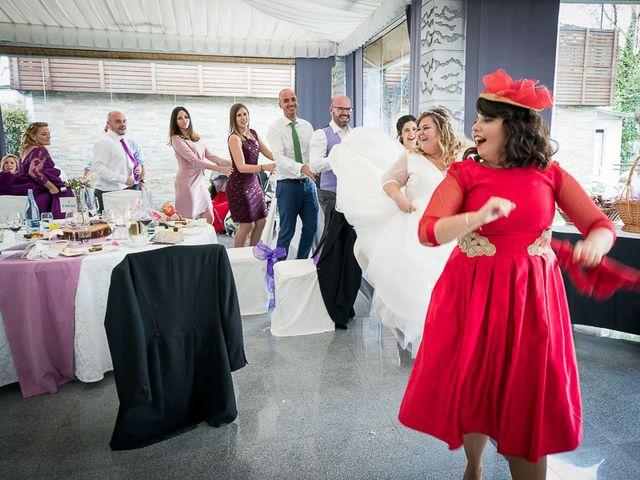 La boda de Tamara y Gustavo en Arganda Del Rey, Madrid 121