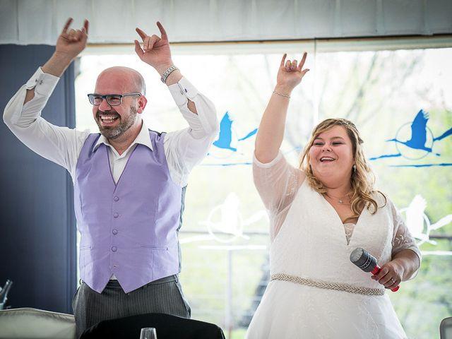 La boda de Tamara y Gustavo en Arganda Del Rey, Madrid 122