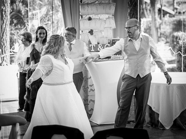 La boda de Tamara y Gustavo en Arganda Del Rey, Madrid 124