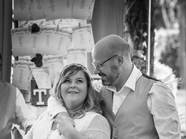La boda de Tamara y Gustavo en Arganda Del Rey, Madrid 125