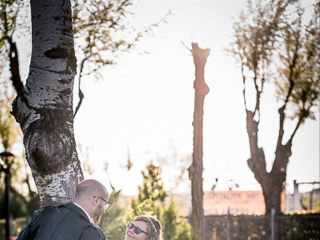 La boda de Tamara y Gustavo en Arganda Del Rey, Madrid 133