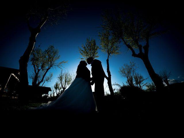 La boda de Tamara y Gustavo en Arganda Del Rey, Madrid 134