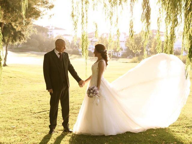 La boda de Yolanda y Denis