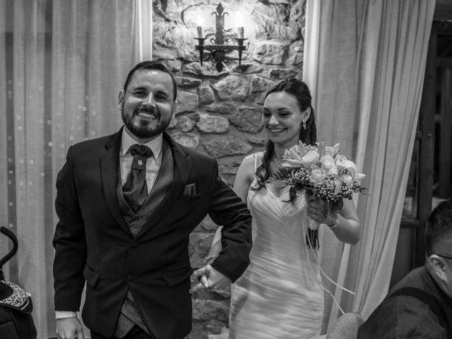 La boda de Edwin y Encarna en Figueres, Girona 6