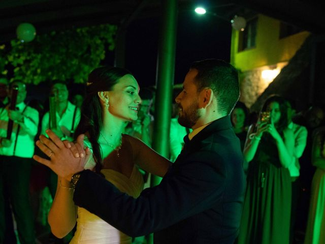 La boda de Edwin y Encarna en Figueres, Girona 10