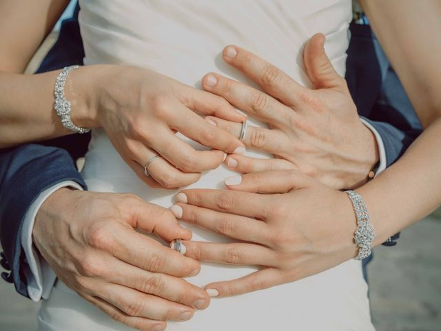 La boda de Edwin y Encarna en Figueres, Girona 14