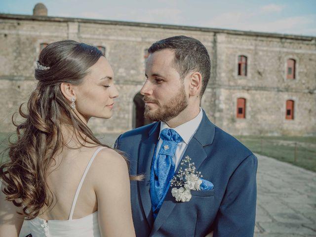 La boda de Edwin y Encarna en Figueres, Girona 15
