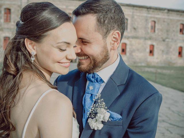 La boda de Edwin y Encarna en Figueres, Girona 16