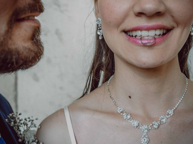 La boda de Edwin y Encarna en Figueres, Girona 18