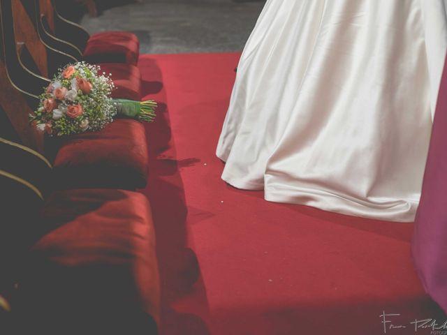 La boda de Gogui y Isa en Oleiros, A Coruña 39