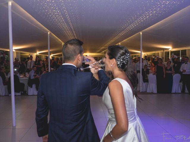 La boda de Gogui y Isa en Oleiros, A Coruña 69
